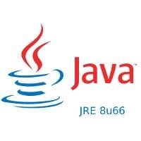 Java JRE 1.8.0_66 (8u66)