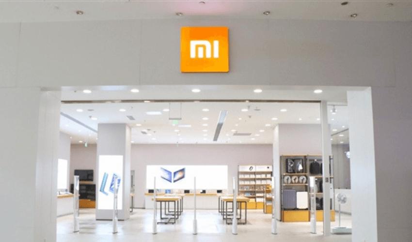 Inauguração Mi Store