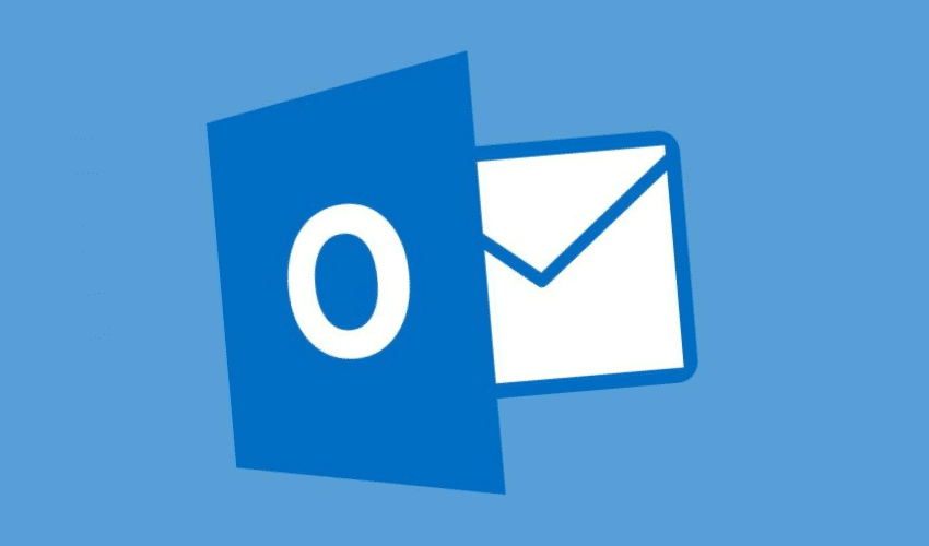 Exportar perfil do Outlook