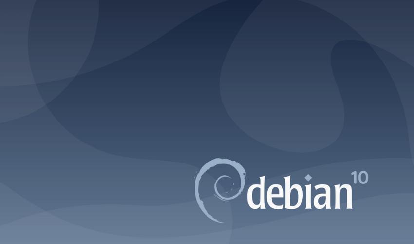 Debian 10 - Começando no sistema
