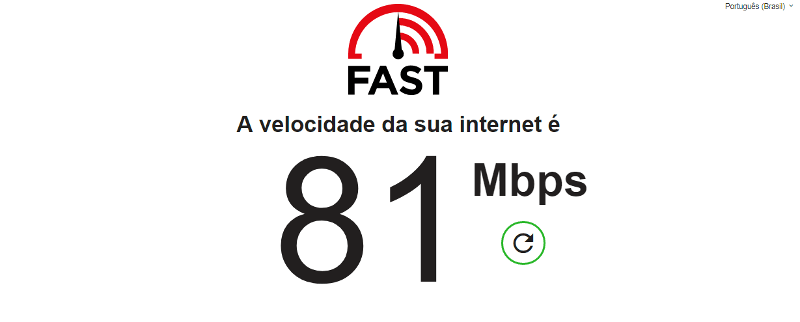 6 ferramentas de Speed test para Internet 1