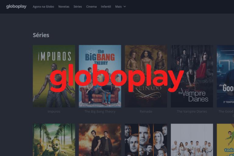 Como adicionar até 4 usuários na sua conta GloboPlay 2