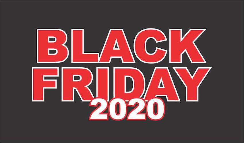 Produtos para ficar de olho na Black Friday 2020 1