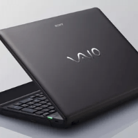 Logo Vaio Notebook