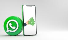 Vem aí a transferência de dinheiro via WhatsApp