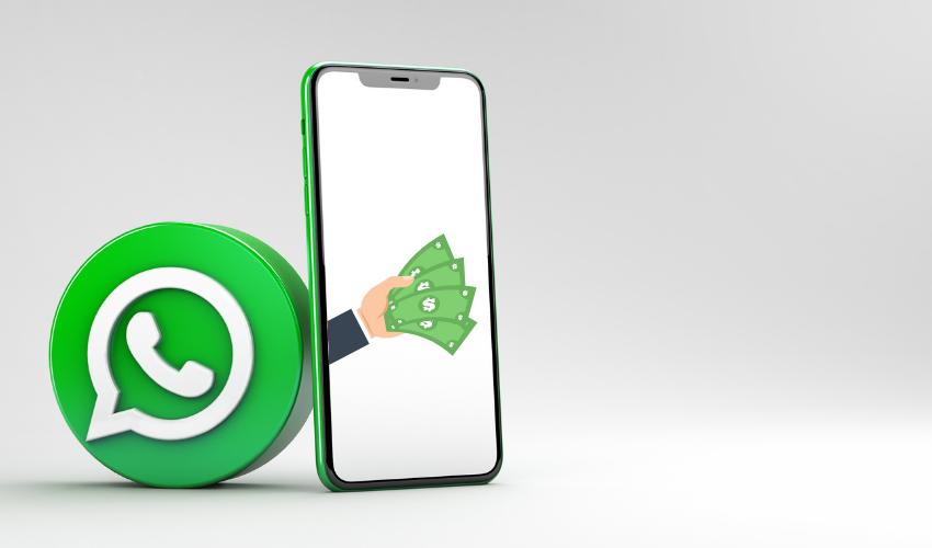 Vem aí a transferência de dinheiro via WhatsApp 1