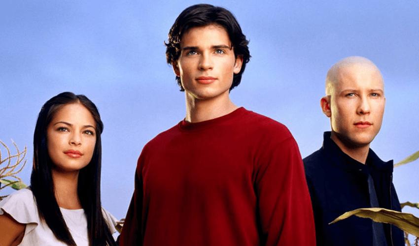 HBO Max - Smallville