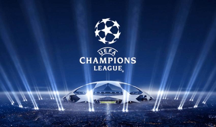 HBO Max - UEFA Champions League