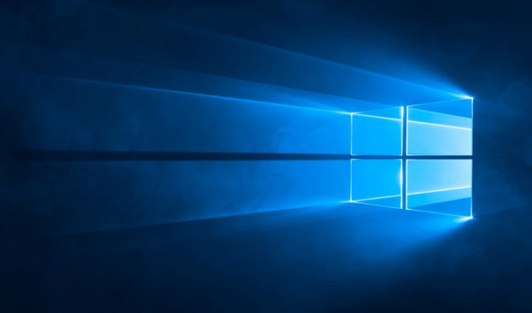Windows 10 erro de update